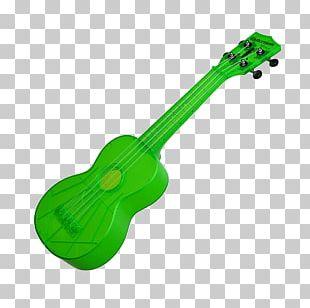 Ukulele Musical Instruments Guitar String Instruments Soprano PNG