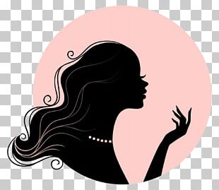 Woman Silhouette Female PNG
