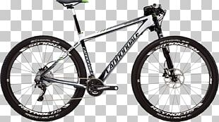 Cannondale Bicycle Corporation Mountain Bike Giant Bicycles 29er PNG