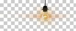 Light Fixture Lamp Incandescent Light Bulb Lighting PNG