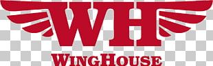 Buffalo Wing The WingHouse Of Tampa Stadium The WingHouse Bar & Grill Logo The WingHouse Of Davie PNG
