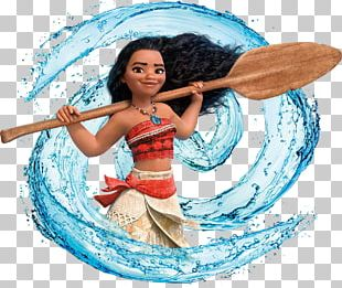 Moana Birthday Party PNG
