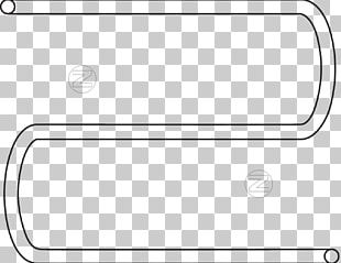 Paper Car White PNG