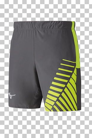 Shorts Clothing Running Mizuno Corporation ASICS PNG