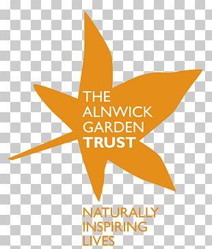 The Alnwick Garden Fundraising Donation Charitable Organization JustGiving PNG