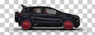 Tire Car Sport Utility Vehicle Bumper Alloy Wheel PNG