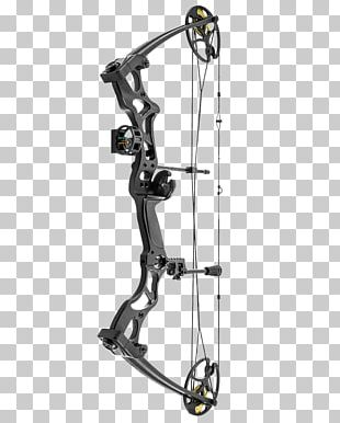 Compound Bows Bow And Arrow Archery Recurve Bow PNG