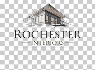 Interior Design Services Logo Red House Hotel Business PNG