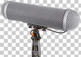 Microphone Rycote Modular Windshield Kit Rycote Windjammer Rycote Lavalier Windjammer PNG