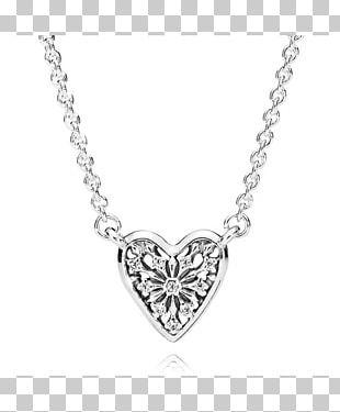 Pandora Jewellery Necklace Charm Bracelet Choker PNG
