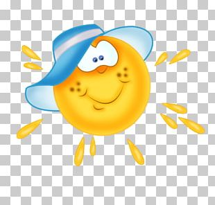 Smiley Emoticon Animation PNG