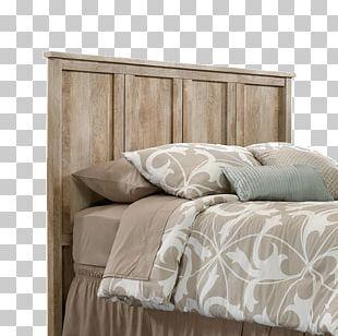 Bedside Tables Bed Frame Mattress Pads Bed Skirt PNG