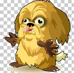 The Quest For The Dofus YouTube Dungeon Dog PNG