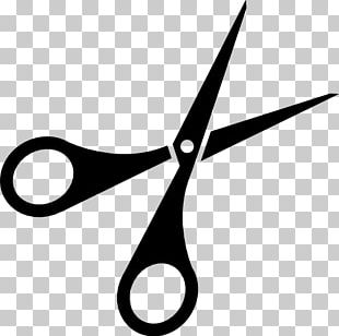 Hair-cutting Shears Scissors Computer Icons PNG
