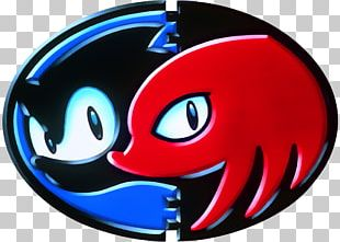 Sonic & Knuckles Sonic The Hedgehog 3 Sonic 3 & Knuckles Knuckles The Echidna Doctor Eggman PNG