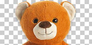 Teddy Bear Amazon.com CloudPets Toy PNG