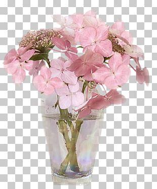 Floral Design Flower Bouquet Vase Garden Roses PNG