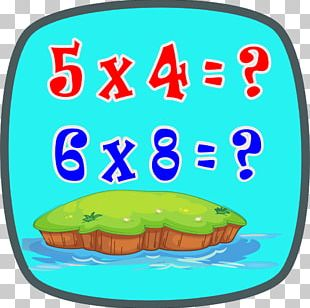 Multiplication Table Google Play Mathematics App Store PNG