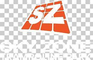 Sky Zone Trampoline Park CircusTrix Logo PNG