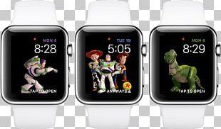 Watch OS WatchOS 4 Apple Watch Watch Strap PNG