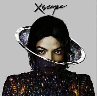 Death Of Michael Jackson Xscape Music Producer Album PNG