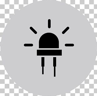 Light-emitting Diode Computer Icons Solid-state Lighting LED Lamp Street Light PNG