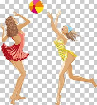 Beach Volleyball Beach Volleyball PNG