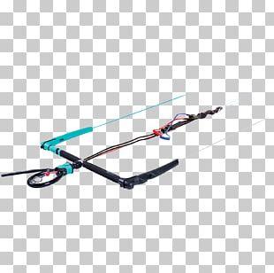 Kitesurfing Foil Kite 2018 Airush Core Control Bar Kite Line PNG