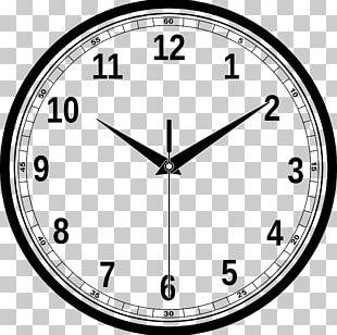 Alarm Clocks Clock Face Time Quartz Clock PNG