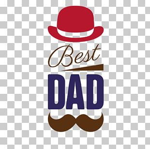 Father's Day Family PNG