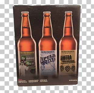 Lager Beer Bottle Ale Glass Bottle PNG