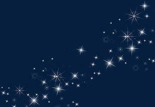 Shining Stars PNG