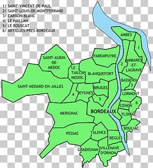 Le Haillan Parc Bordelais Communauté Urbaine Communaute Urbaine De Bordeaux Wikipedia PNG