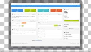 Computer Program Web Page Computer Monitors Screenshot PNG