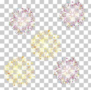 Fireworks Computer File PNG