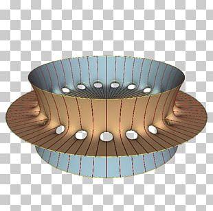 Torus Minimal Surface Mean Curvature PNG