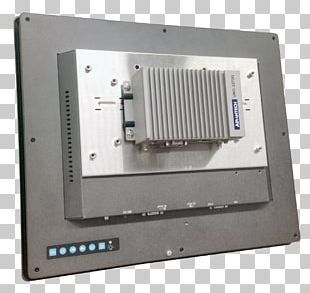 Flat Display Mounting Interface Embedded System Industrial PC Computer Advantech Co. PNG
