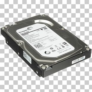 Seagate Technology Hard Drives Seagate Barracuda Serial ATA Terabyte PNG