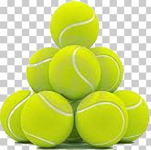 Tennis Balls Ball Game PNG