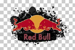 Red Bull Energy Drink Krating Daeng Logo PNG