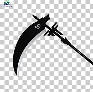 Sickle Death Weapon Scythe Blade PNG