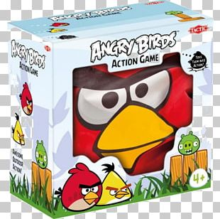 Angry Birds Trilogy Toy Angry Birds Action! Game Allegro PNG
