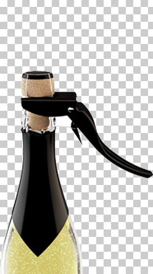 Wine Champagne Cider Bottle Alcoholic Drink PNG