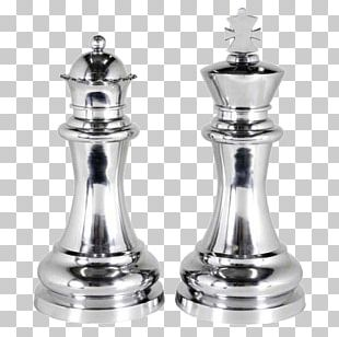 Chess Piece Queen King Bishop PNG