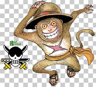 Monkey D. Luffy Edward Newgate Ape Roronoa Zoro One Piece PNG