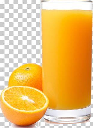 Orange Juice Smoothie Soft Drink Agua De Valencia PNG