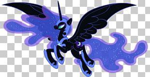 Princess Luna My Little Pony Princess Celestia Rainbow Dash PNG