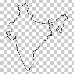 Flag Of India Map Drawing Globe PNG
