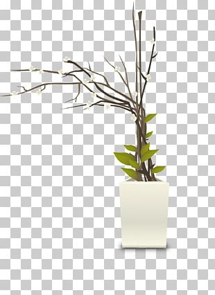 Houseplant Vase Flowerpot PNG