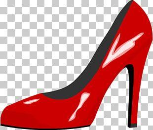 High-heeled Shoe Stiletto Heel Computer Network PNG